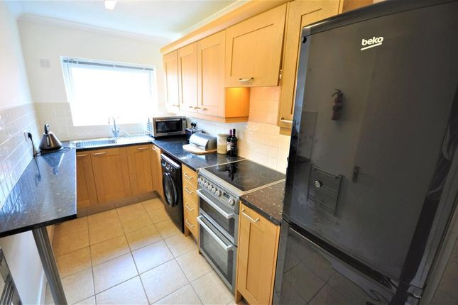 2 bed flat for sale in Brandon Park Court, Argyle Road, Southport, Merseyside