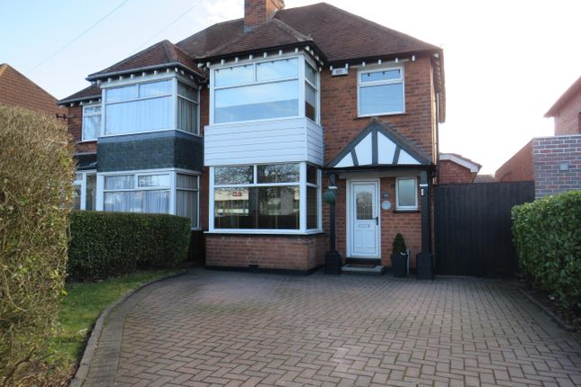 Thumbnail Property to rent in Marshall Lake Road, Shirley, Solihull