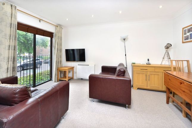 1 bed flat for sale in Tinniswood Close, London