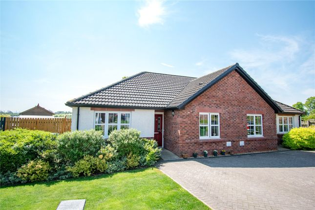 2 bed semi-detached bungalow for sale in 11 Clifton Hill Gardens, Clifton, Penrith CA10