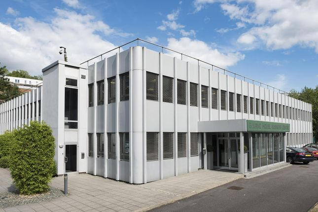 Thumbnail Office to let in Bourne House, 475 Godstone Road, Whyteleafe