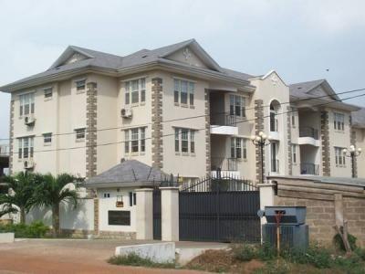 Thumbnail Apartment for sale in Krypton Gardens, Switchback Road, Ghana