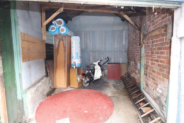 Garage of Garage At Albert Hill, Bishop Auckland DL14