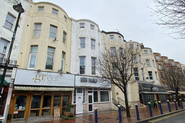Thumbnail Terraced house for sale in Terminus Road, Eastbourne