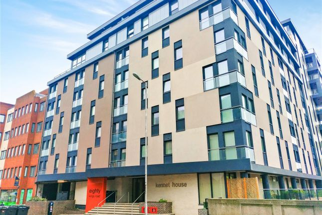 Thumbnail Flat to rent in Kings Road, Reading