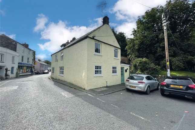 3 bed property for sale in Fore Street, St. Teath, Bodmin PL30