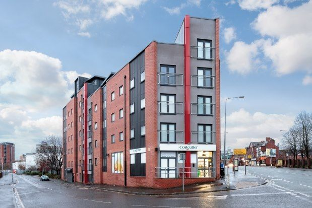 Thumbnail Flat to rent in Delta Point, Salford