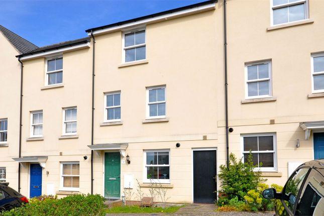 Thumbnail Terraced house to rent in Battledown Park, Cheltenham, Gloucestershire