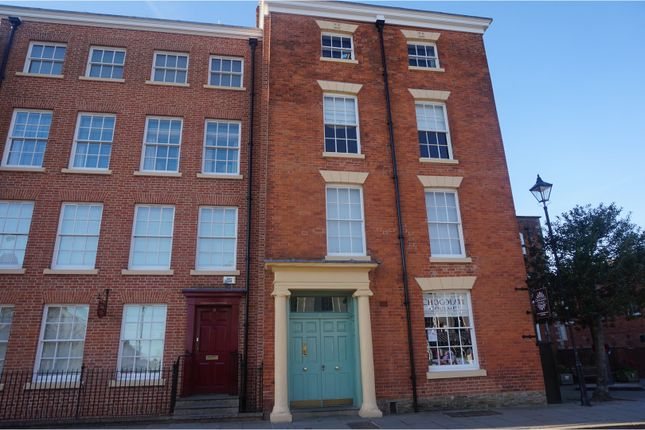 Thumbnail Flat for sale in 16 Castle Street, Ludlow