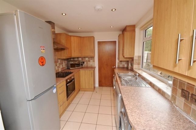 Thumbnail Property to rent in Portland Road, Arboretum, Nottingham