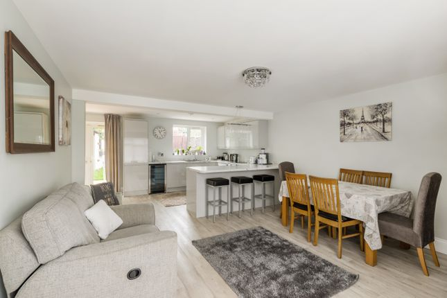 Thumbnail End terrace house for sale in Worlds End Lane, Enfield