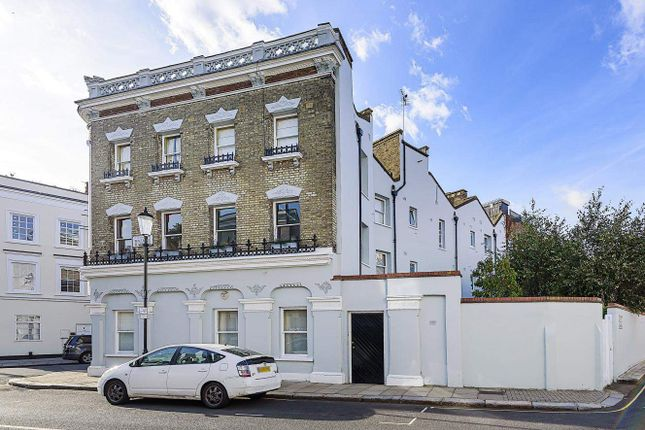 4 bed flat for sale in Penzance Place, London W11