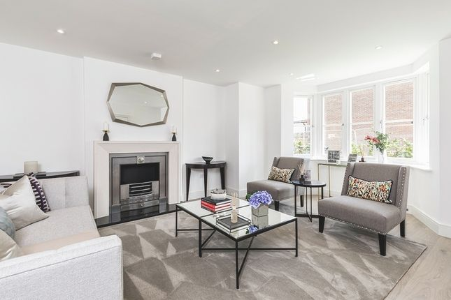 Thumbnail Detached house for sale in Chigwell Grange, High Road, Chigwell