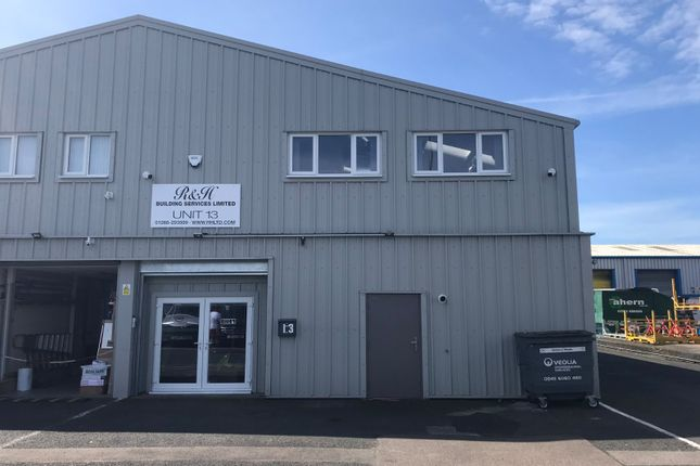 Thumbnail Office for sale in Ilford Trading Estate, Paycocke Road, Basildon, Essex