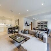 Thumbnail Flat to rent in Riverside, Fulham Hammersmith