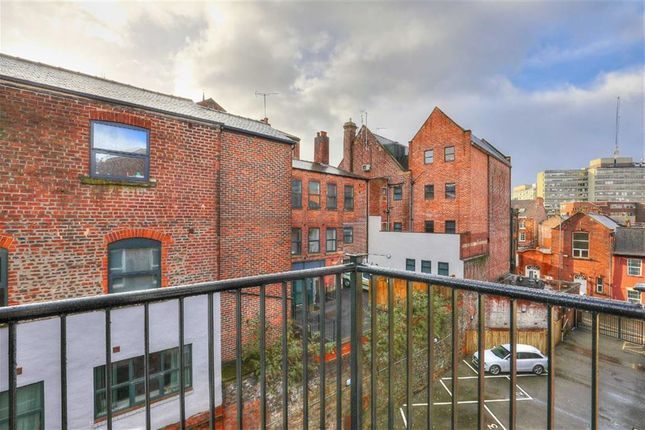Thumbnail Flat for sale in Apartment 21 Queens Buildings, 55, Queen Street, City Centre