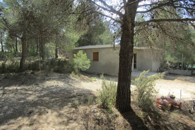 2 bed bungalow for sale in Finca Terol, Tibi, Alicante, Valencia, Spain