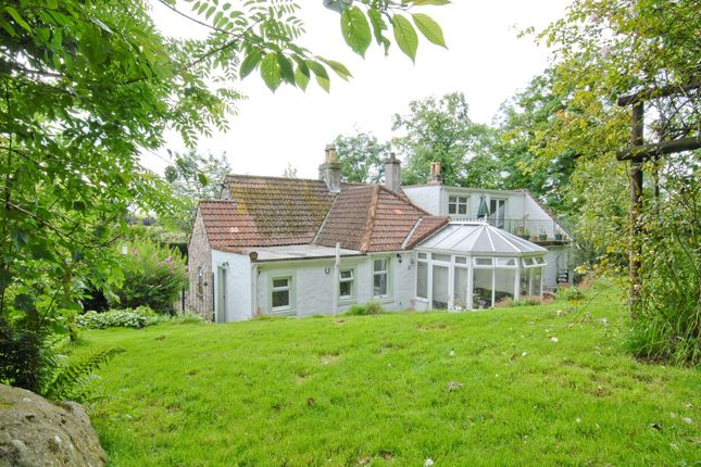 Thumbnail Cottage for sale in Arnot Tower, Leslie, Fife