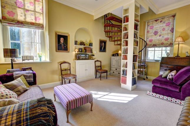 Thumbnail Property for sale in Belford Hall, Belford, Northumberand