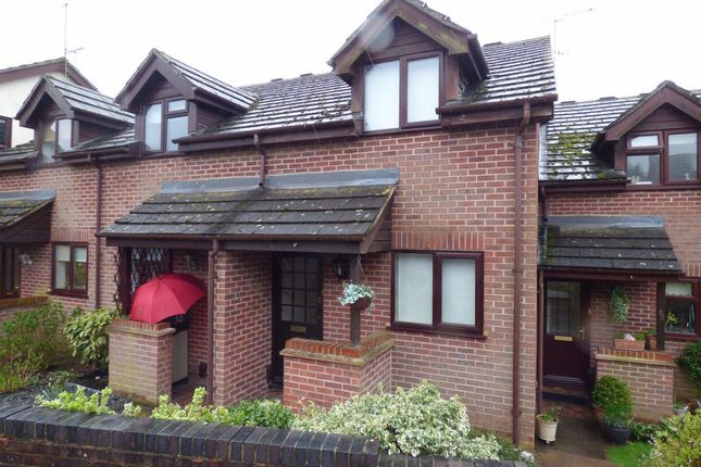 Thumbnail Property to rent in Hilmanton, Lower Earley, Reading