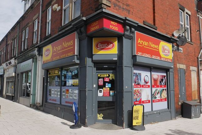 Retail premises for sale in Ayran News, 426 Westgate Road, Fenham