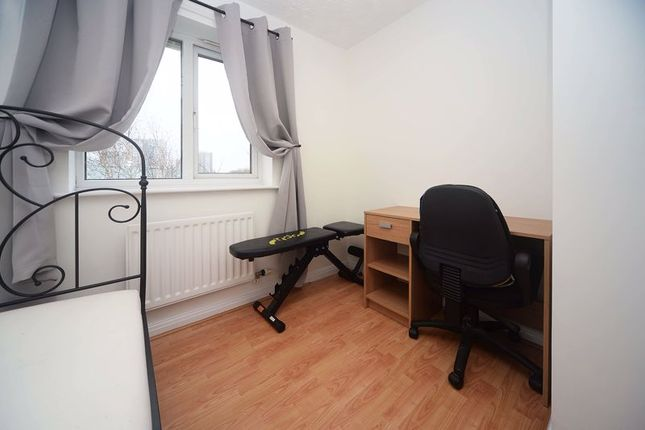 Bedroom 2 of Greetland Drive, Blackley, Manchester M9