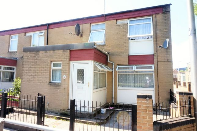 Thumbnail End terrace house for sale in Christina Street, Cardiff