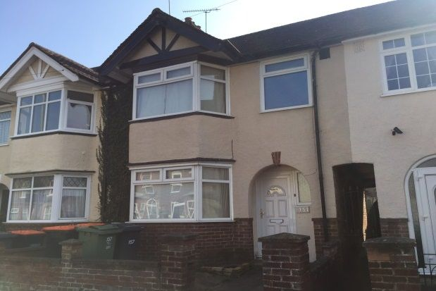 Thumbnail Property to rent in Union Street, Dunstable
