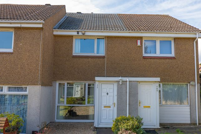 Thumbnail 2 bed terraced house for sale in Moray Park, Dalgety Bay
