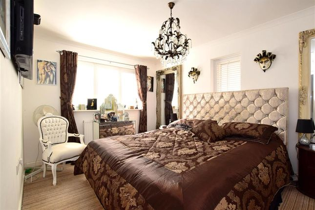 Master Bedroom of Glynn Road, Peacehaven, East Sussex BN10