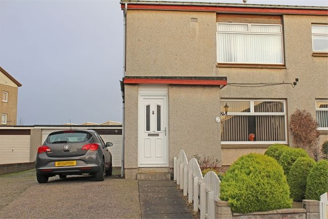 Thumbnail Flat for sale in Rowan Place, Fraserburgh, Aberdeenshire