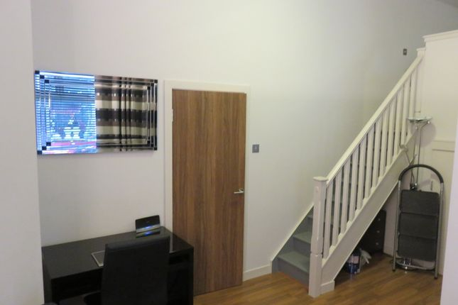 Thumbnail Flat to rent in Chattan Place, Aberdeen AB106Rb