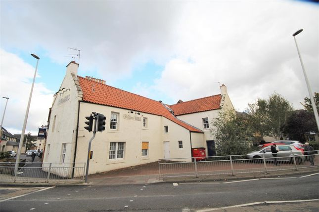 Thumbnail Flat for sale in Andrews Street, Dalkeith, Midlothian