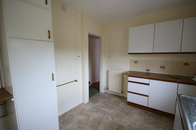 Kitchen of Quendon Way, Frinton-On-Sea CO13