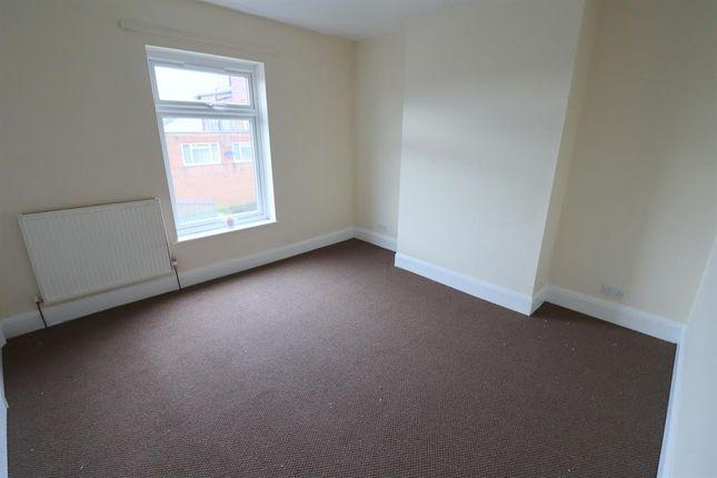 Master Bedroom of Adamson Street, Shildon DL4