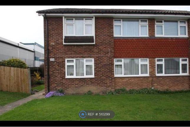 Thumbnail Maisonette to rent in Gillmans Road, Orpington