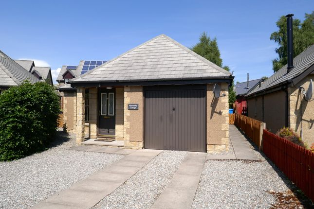 Thumbnail Detached house for sale in Carn Mor, Aviemore