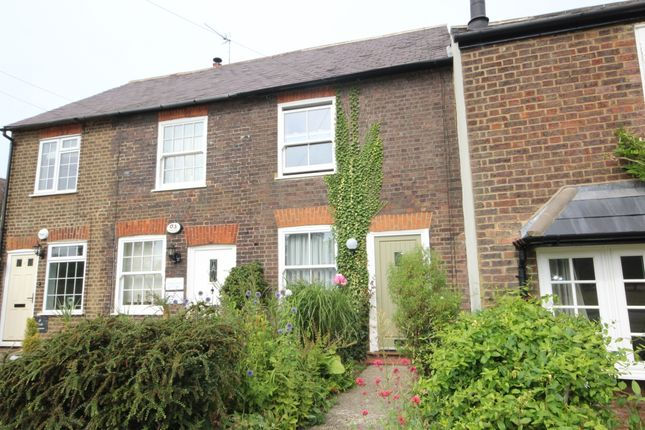 Thumbnail Cottage to rent in North Common, Redbourn, St. Albans
