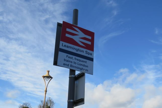 Image of St. Margarets Road, Leamington Spa CV31