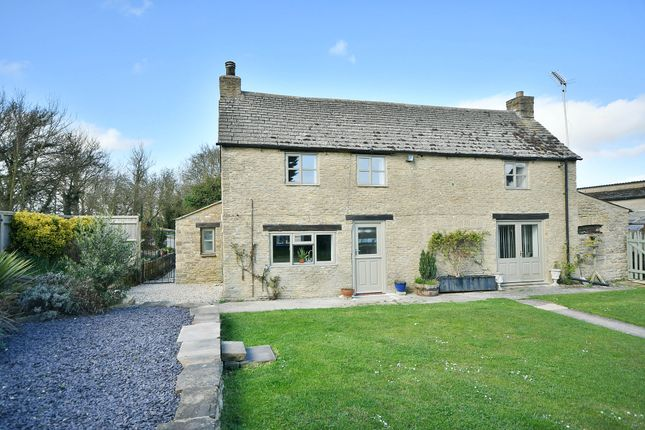 Thumbnail Cottage to rent in Fairford