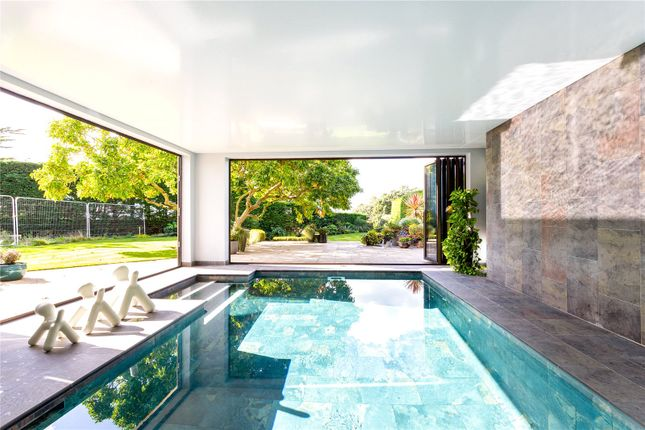 4 bed detached house for sale in Brudenell Avenue, Canford Cliffs, Poole, Dorset BH13