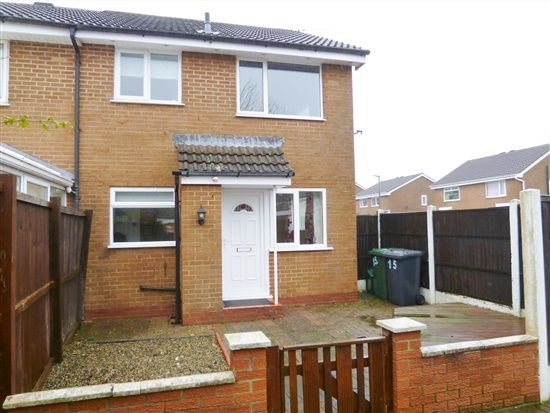 Thumbnail Property for sale in Peplow Road, Morecambe