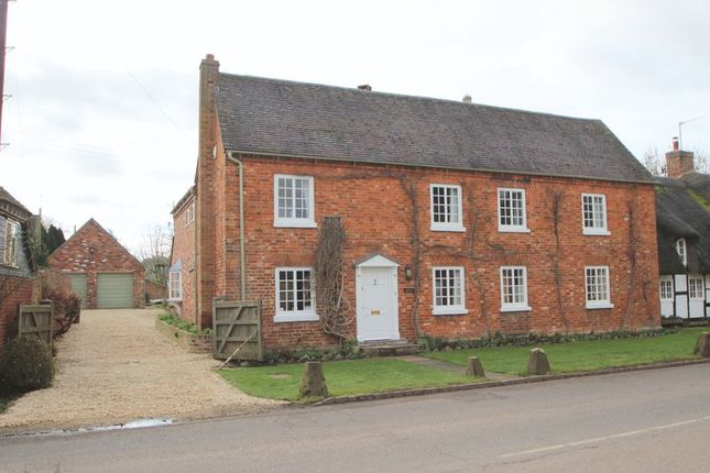 Thumbnail Farmhouse for sale in College Farm Drive, Lower Quinton, Stratford-Upon-Avon