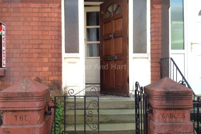 Thumbnail Town house to rent in `The Gables`, Bedford Road, Liverpool