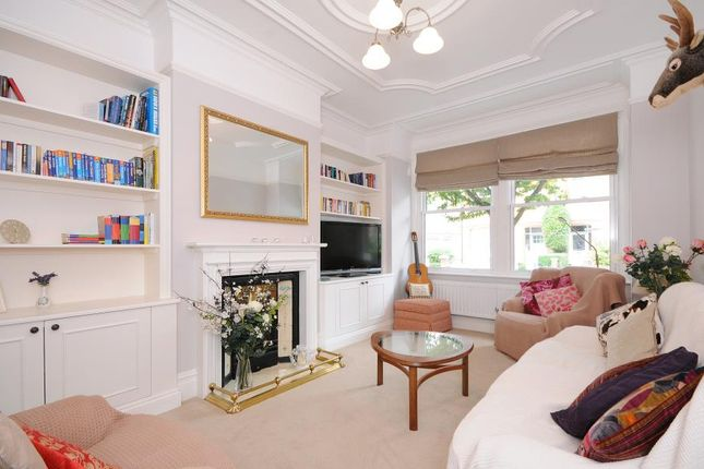 Thumbnail Terraced house for sale in Wellington Road, London