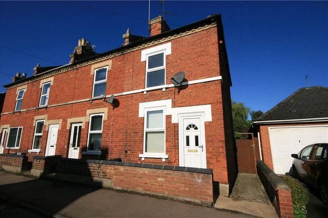 Thumbnail End terrace house to rent in South Parade, Spalding