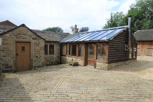 Thumbnail Bungalow for sale in Spen Lane, Gomersal, Cleckheaton