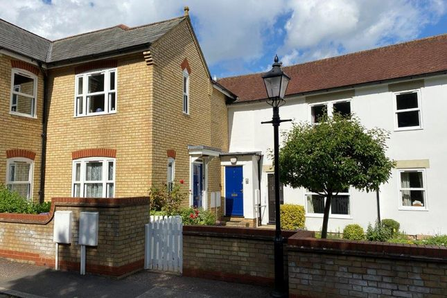 1 bed flat for sale in Cardinals Gate, Royston SG8