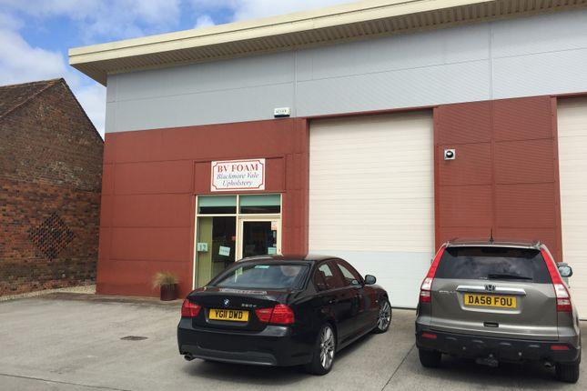 Thumbnail Commercial property to let in Bv Foam, Gillingham