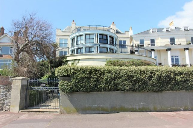 Thumbnail Flat to rent in 24A Greenhill, Weymouth, Dorset